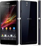 Телефон  Sony LT26 4 дюйма. 2 сим. вспышка