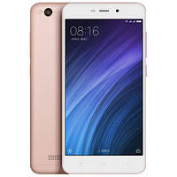 "Смартфон Xiaomi Redmi 4A Rose Gold 2/32 Gb, 5"", Snapdragon 425, 3G, 4G"