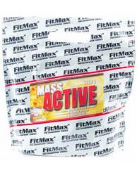 Mass Active 1 кг ваниль FitMax