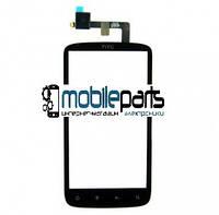 Оригинальный Сенсор (Тачскрин) для HTC Z710e Sensation | G14 (Черный)