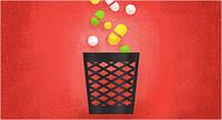 Утилизация фармацевтической продукции (медикаментов) и отходов их производства