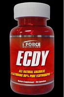 Экдистерон IFORCE Nutrition ECDY (ecdysterone) 90 caps