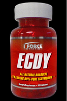 Экдистерон IFORCE Nutrition ECDY (ecdysterone) 90 caps