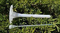 Дюбель зонт 10*420 металлическом гвоздем и термоговкой