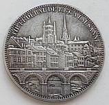 Швейцария 5 франков 1876 г. копия и481, фото 2