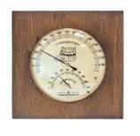 Термогигрометр для сауны ТГС-6