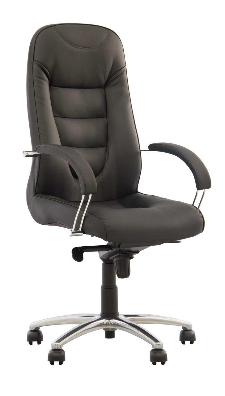 Кресло Boston Steel chrome