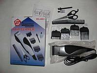 Domotec MS-4602 - машинка для стрижки волос