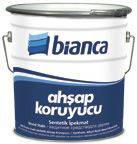 Древесная пропитка Bianca 0.75л