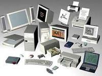 Утилизация компьютерной и бытовой техники