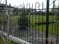 Самый главный атрибут любого дома – кованые ворота