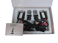 Ксенон HID H7 6000К UKC (ксеноновая лампа)