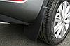 Брызговики Volkswagen Touareg 2010- (7p0075101;7p0075111), кт. 4шт, фото 3
