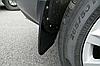 Брызговики Volkswagen Touareg 2010- (7p0075101;7p0075111), кт. 4шт, фото 4