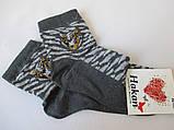 Носки тигровой расцветки оптом., фото 4