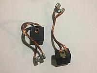 Щетки ЭГ14 12,5х20х32 электрографитовые графитовые, фото 1
