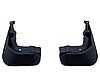 Брызговики Ford Focus Sedan 2011- (задние кт-2шт), фото 2