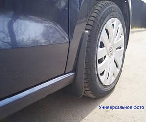 Брызговики Toyota Camry V40 2006 -2011 (полный кт 4-шт), кт.