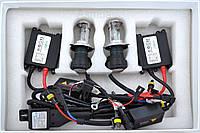 Ксенон UKC H4 HID 6000K (ксеноновые лампы)