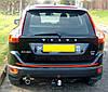 Бризковики Volvo XC 60 2008-2013 (повний кт 4 шт), кт., фото 7