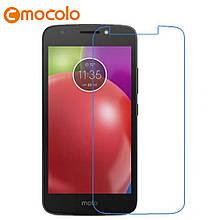 Защитное стекло Mocolo 2.5D 9H для Motorola Moto E4
