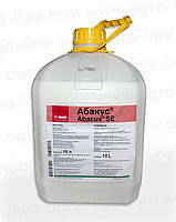 Фунгицид Абакус мк.е. ( пираклостробин 62,5 г/л+ эпоксиназол 62,5 г/л )