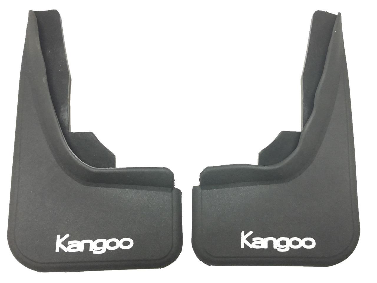 Бризковики Renault Kangoo 08- (передні кт-2шт)