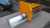 Хлеборезка МХР  200 бу., машина для нарезки хлеба б у    , фото 2