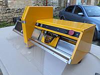 Хлеборезка МХР  200 бу., машина для нарезки хлеба б у    , фото 1