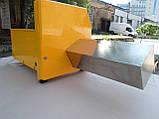 Хлеборезка МХР  200 бу., машина для нарезки хлеба б у    , фото 4