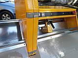 Хлеборезка МХР  200 бу., машина для нарезки хлеба б у    , фото 5