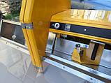 Хлеборезка МХР  200 бу., машина для нарезки хлеба б у    , фото 6