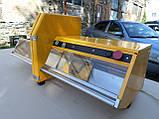 Хлеборезка МХР  200 бу., машина для нарезки хлеба б у    , фото 7