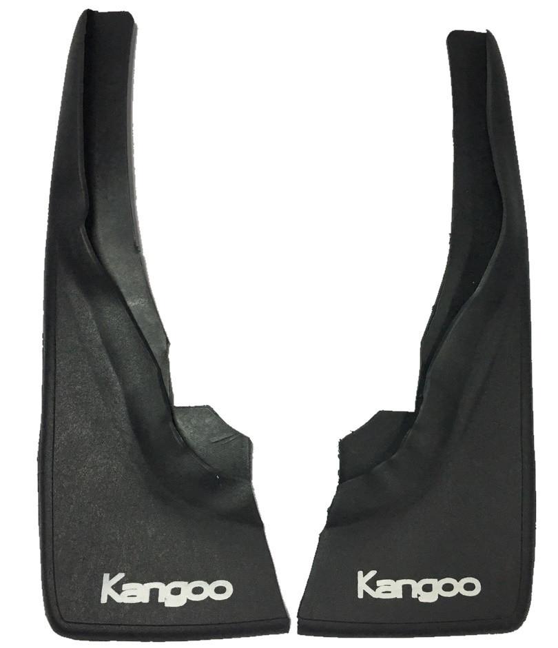 Брызговики Renault Kangoo 97-08 (передние кт-2шт)