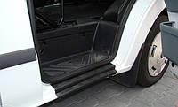 FORD TRANSIT накладки дверных проемов защитные полиуретановые