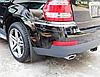Брызговики Mercedes-Benz GL X164 2006-2012 (задние 2шт),B66528237, фото 6