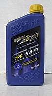 Масло моторное АВТО Royal Purple XPR 5w-30 фасовка 0,946л /1 кварта