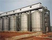 Защита складских помещений и запасов зерна при хранении от комплекса амбарных вредителей