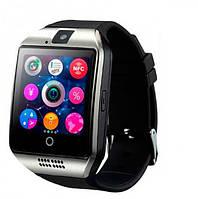 Хитовые часы Smart Q18 Black
