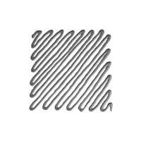 Рельеф для стекла 515 олово серое 20 мл туба с апликатором Idea Vetro Rilievo Maimeri Италия
