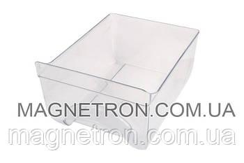 Ящик для овощей (правый/левый) в холодильник Атлант 769748201000 (301540401200)