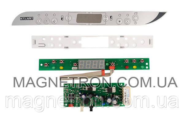 Блок управления M60B + держатель + эмблема для холодильников Атлант, фото 2