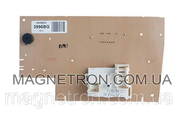 Модуль индикации для стиральной машины Атлант 3996 908092001500, фото 2