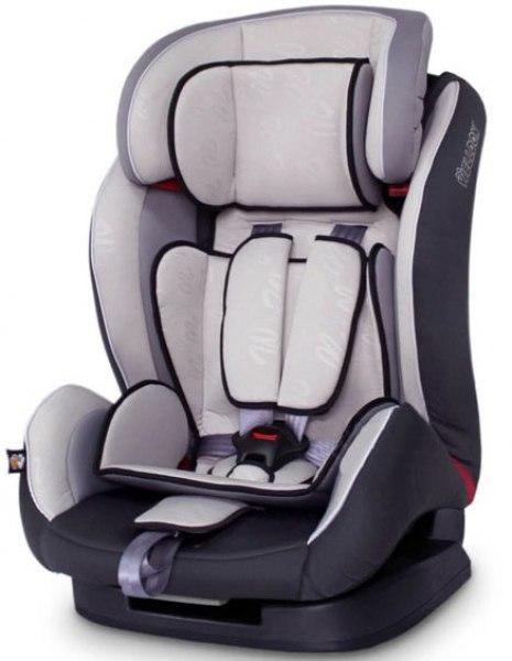 Автокресло Baby Shield Encore grey (с поддоном)