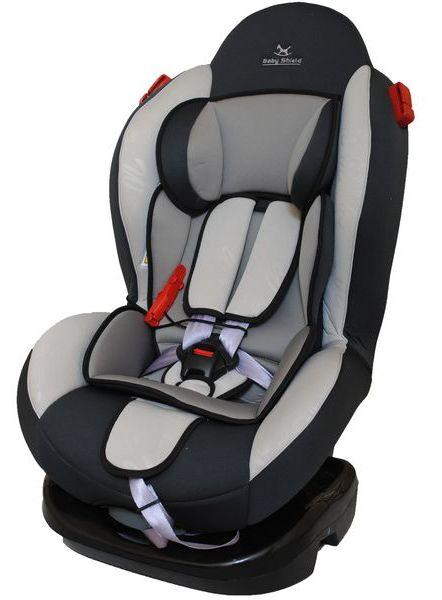 Автокресло Baby Shield Smart Sport II Bs01-Se2(2803-10) зеленый