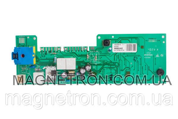 Модуль управления для стиральной машины Атлант 5690 AC001 908092001580