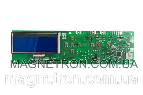 Модуль (плата) управления для стиральных машин Атлант SOL-1 908081400077