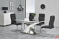 Стол раскладной SANDOR 2 160-220/90 (Halmar)