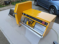 Хлеборезка МХР 200 б у., машина для нарезания хлеба б/у           , фото 1