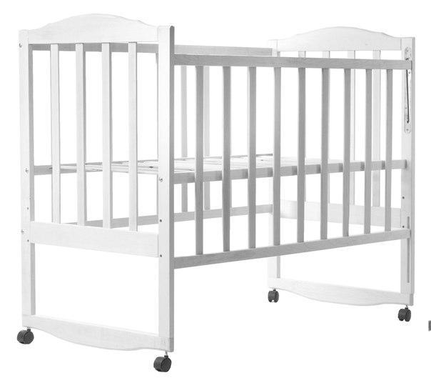 Кровать Babyroom Зайчонок Z101